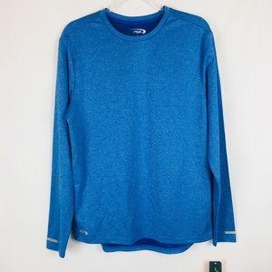 MTA Sport | Fast Dri Athletic Long Sleeve Shirt